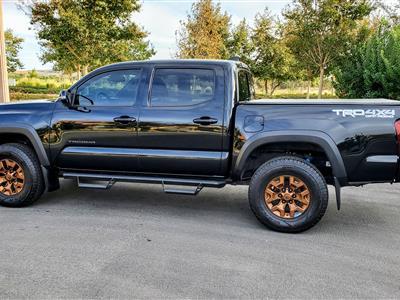 2019 Toyota Tacoma lease in IRVINE,CA - Swapalease.com