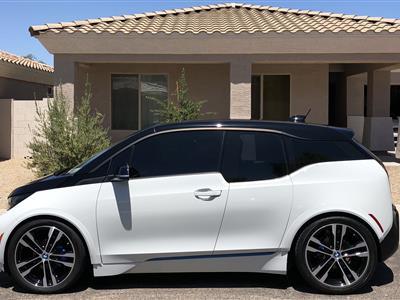 2018 BMW i3 lease in Phoenix,AZ - Swapalease.com