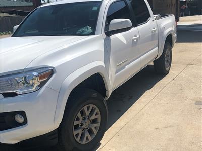 2019 Toyota Tacoma lease in Gordo,AL - Swapalease.com