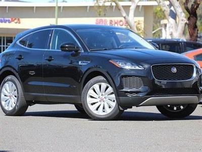 2019 Jaguar E-PACE lease in Santa Monica,CA - Swapalease.com