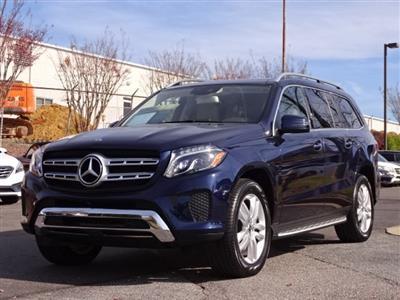 2019 Mercedes-Benz GLS-Class lease in McLean,VA - Swapalease.com