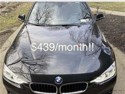 2018 BMW 3 Series lease in East Aurora,NY - Swapalease.com