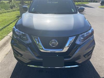 2020 Nissan Rogue lease in Minneapolis,MN - Swapalease.com