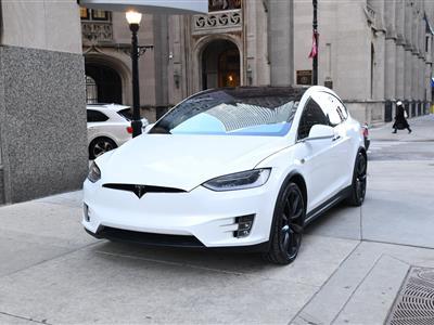 2018 Tesla Model X lease in St. Cloud,FL - Swapalease.com