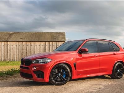 2018 BMW X5 M lease in Springfield,NJ - Swapalease.com