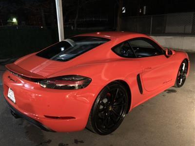 2018 Porsche 718 lease in Fresh Meadows,NY - Swapalease.com