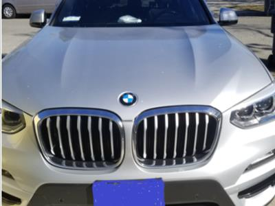2019 BMW X3 lease in Lakewood,CA - Swapalease.com