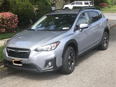 2019 Subaru Crosstrek lease in Flushing,NY - Swapalease.com