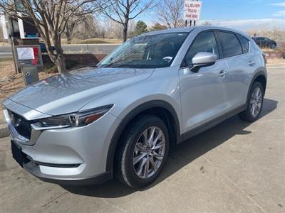 2019 Mazda CX-5 lease in Raleigh,NC - Swapalease.com