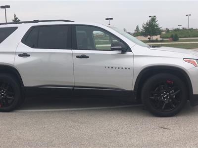 2020 Chevrolet Traverse lease in Phoenixville,PA - Swapalease.com