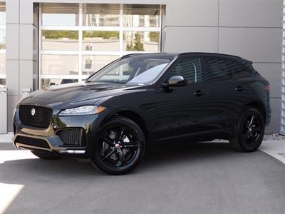 2018 Jaguar F-PACE lease in Denver,CO - Swapalease.com