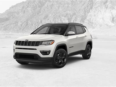 2018 Jeep Compass lease in Glendale,CA - Swapalease.com