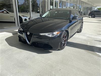 2019 Alfa Romeo Giulia lease in miami,FL - Swapalease.com