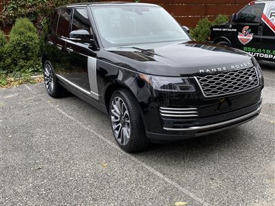2019 Land Rover Range Rover lease in Philadelphia ,PA - Swapalease.com