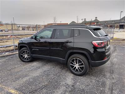 2018 Jeep Compass lease in Kimberly,WI - Swapalease.com