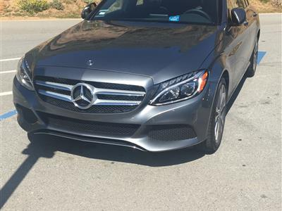 2018 Mercedes-Benz C-Class lease in Menlo Park,CA - Swapalease.com
