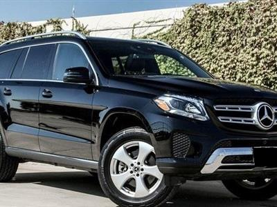 2019 Mercedes-Benz GLS-Class lease in Princeton,NJ - Swapalease.com