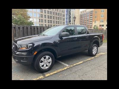 2019 Ford Ranger lease in Washington DC,WA - Swapalease.com