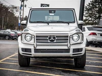 2019 Mercedes-Benz G-Class lease in West Bloomfield ,MI - Swapalease.com