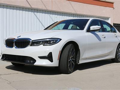 2019 BMW 3 Series lease in Los Angeles,CA - Swapalease.com