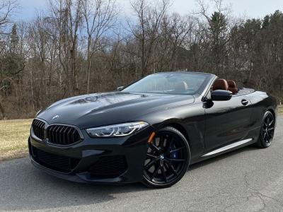 2019 BMW 8 Series lease in Albany,NY - Swapalease.com