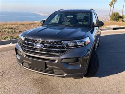 2020 Ford Explorer lease in Rancho Palos Verdes,CA - Swapalease.com