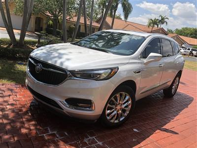 2019 Buick Enclave lease in Miami,FL - Swapalease.com