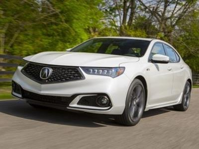2020 Acura TLX lease in Brooklyn,NY - Swapalease.com