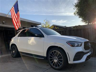 2020 Mercedes-Benz GLE-Class lease in MOUNTAINVIEW,CA - Swapalease.com