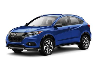 2019 Honda HR-V lease in Dix Hills,NY - Swapalease.com
