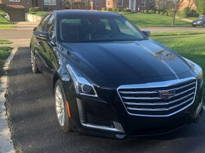 2019 Cadillac CTS lease in DAYTON,OH - Swapalease.com