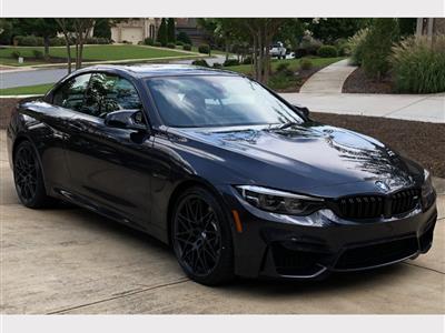 2019 BMW M4 lease in Acworth,GA - Swapalease.com