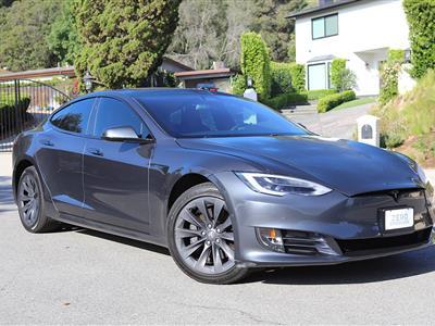 2017 Tesla Model S lease in Los Angeles,CA - Swapalease.com