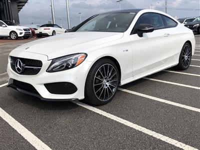 2018 Mercedes-Benz C-Class lease in Miami,FL - Swapalease.com
