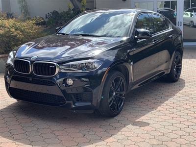2018 BMW X6 M lease in Monte Sereno,CA - Swapalease.com