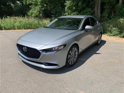 2019 Mazda MAZDA3 lease in East Rochester,NY - Swapalease.com