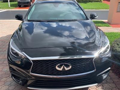 2018 Infiniti QX30 lease in Boca Raton,FL - Swapalease.com