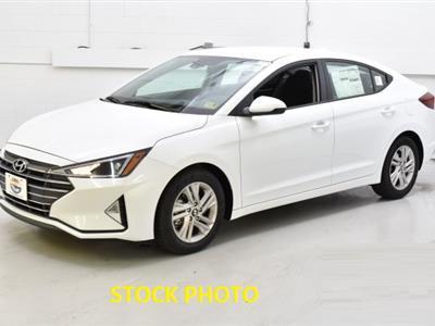 2019 Hyundai Elantra lease in Brooklyn,NY - Swapalease.com