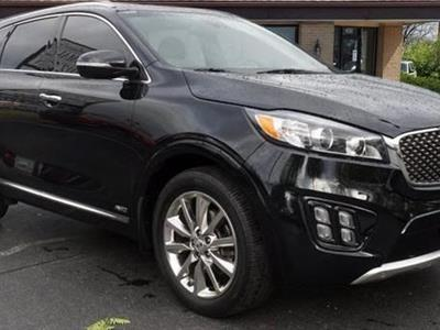 2018 Kia Sorento lease in DENVER,CO - Swapalease.com