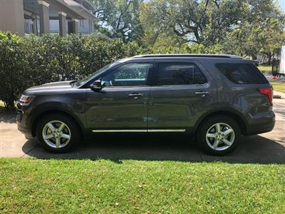 2019 Ford Explorer lease in New Orleans,LA - Swapalease.com