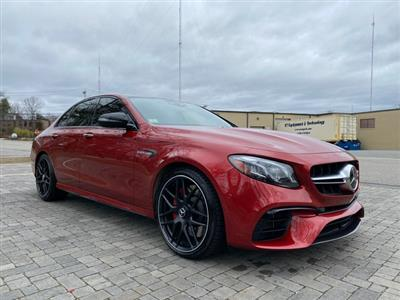 2019 Mercedes-Benz E-Class lease in Needham,MA - Swapalease.com
