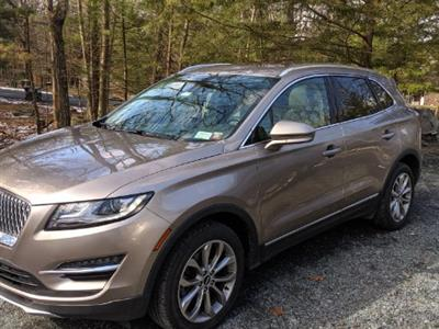 2019 Lincoln MKC lease in Oakland Park,FL - Swapalease.com