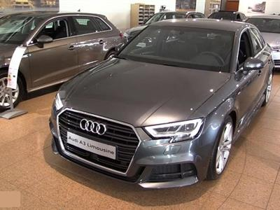 2018 Audi A3 lease in Brooklyn,NY - Swapalease.com