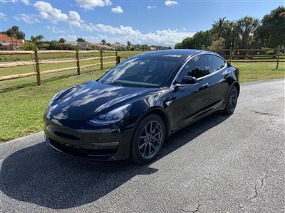 2019 Tesla Model 3 lease in Deerfield Beach,FL - Swapalease.com