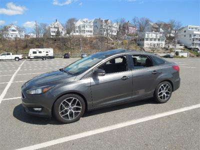 2018 Ford Focus lease in Winthrop,MA - Swapalease.com