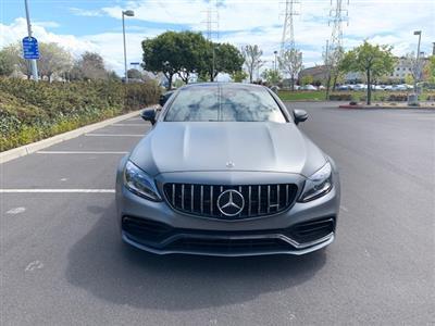2019 Mercedes-Benz C-Class lease in Newark,CA - Swapalease.com