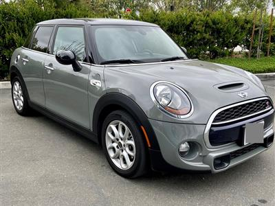 2018 MINI Hardtop 4 Door lease in Pleasanton,CA - Swapalease.com