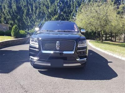 2019 Lincoln Navigator lease in Watchung,NJ - Swapalease.com