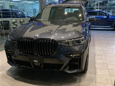 2020 BMW X7 lease in Glen Ellyn,IL - Swapalease.com