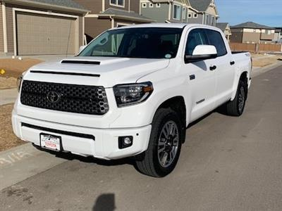 2019 Toyota Tundra lease in DENVER,CO - Swapalease.com
